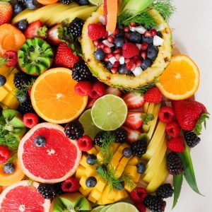 Fruit zwanger